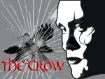 the crow by addictive-enemy