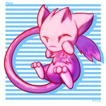 +SS+ 151 level of cuteness by miflore