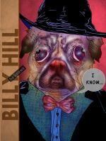 Billy Hill by caiobuca