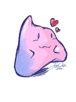 Ditto by super-tuler