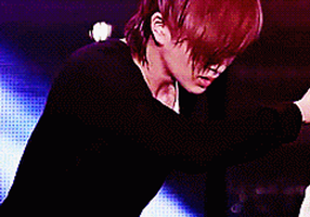 Onew gif by mada29