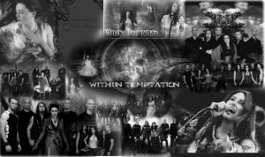 Within Temptation by YiotaPam