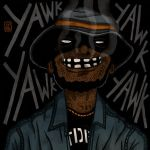 Schoolboy Q Two by tedikuma