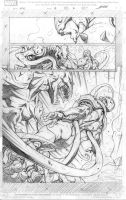 MARVEL - Heroes For Hire 14 p2 by alvinlee
