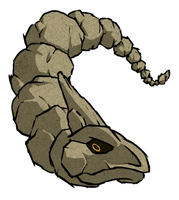Onix WWS by the19thGinny