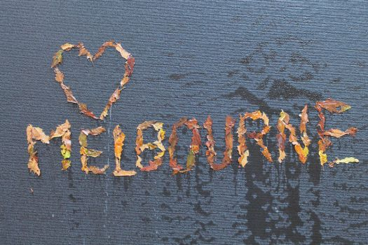 Love Melbourne by 928