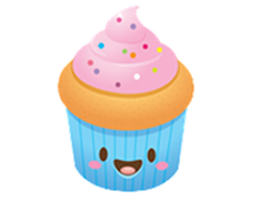 Pastelito Animado Png By WendiEdithons by WendiEdithons
