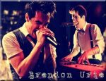Brendon Urie by Aethinia