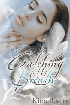 Catching My Breath Cover ebook by Nikoji