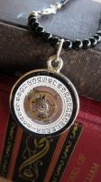 Winding Time Steampunk Necklace by PunkTrunk