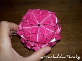origami3 by MoonchildinTheSky