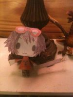 Chernobyl Papercraft~! ((Finished product)) by Ask-Chernobyl-APH