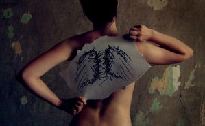 wings by Santina