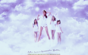 ASIAN ANGELS: ALTERNATIVE MEDICINE by CSuk-1T