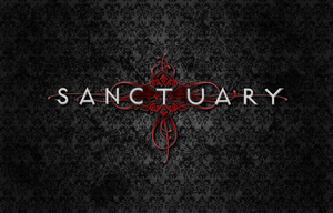 Sanctuary Wallpaper by valkyrie9waves