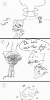 Doodle Sessions no. 2 (German) by Crazy-Cat009