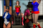 Ringmasters Pets by LordSnot
