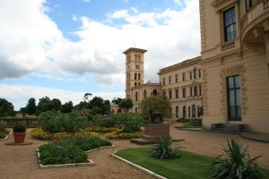Osborne house Stock 04 by Malleni-Stock