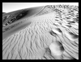 Sand Spiral by hollyhox