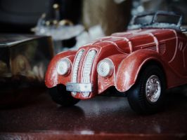Car by isatere