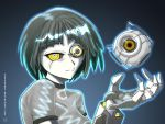 Skribble GLaDOS by everwander