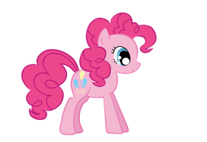 Pinkie Pie by shaydessert