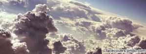 Over the Clouds - Facebook Titelbild by rockIT-RH