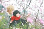 APH_Spring is here by HAN-Kouga