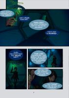 DOCTOR WHO - The impossible salvation page 7 by AelitaC