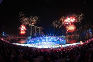 Singapore Youth Olympic 9 by derrickheng