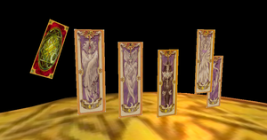 The Clow Cards by Valforwing