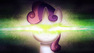 Ultimate Sweetie Belle by SandwichDelta