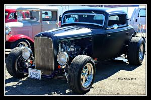 Little Duece Coupe by StallionDesigns