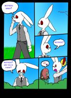 Tiny Wren page 1 by Wrenzephyr2