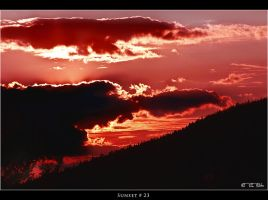 Sunset_23 by Marcello-Paoli