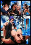 Chun Vs Blair Act 3 by magion02