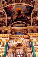St. Isaac's Cathedral [5] by NatalieAster