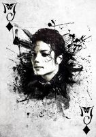 king of pop by deniroUK