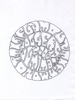 Frisbee Design by butters671