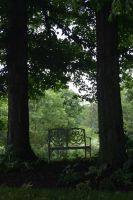 Bench 2 by cstarr-stock