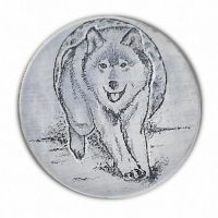 S-048-Wolf-1976-Front by HiTechArtist