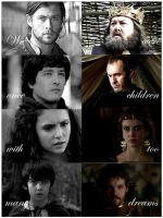 -We were once children with too many dreams- by orla1colette1cullen