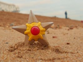 Staryu by KleeNoodle