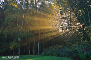 The Breakthrough by JanPusdrowski