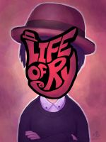 Life of Ry by Ry-Spirit