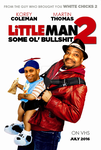 Little Man 2 by jevangood