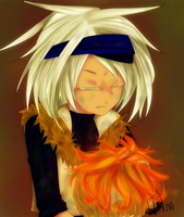 Ivory's S3 Fire Assignment by Tree-kun