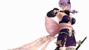 Ayane1034 A by lcmbrniftycomNWNS