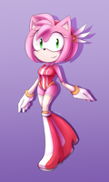 Amy - New Outfit by Prinnia