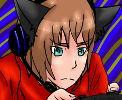 Steam profile picture by theultimatefailure